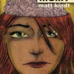 Mind MGMT, Volume 1: The Manager by Matt Kindt
