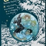 Birth of a Real Boy: The Unwritten: Tommy Taylor and The Ship That Sank Twice by Mike Carey and Peter Gross