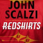 Redshirts audiobook, read by Wil Wheaton