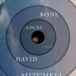 Cover Reveal: The Bone Clocks by David Mitchell
