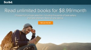 scribd-e-books