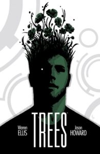 Trees, Volume 1 Cover