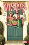 The Vision, Volume 1