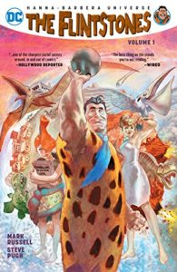The Flintstones, Vol 1