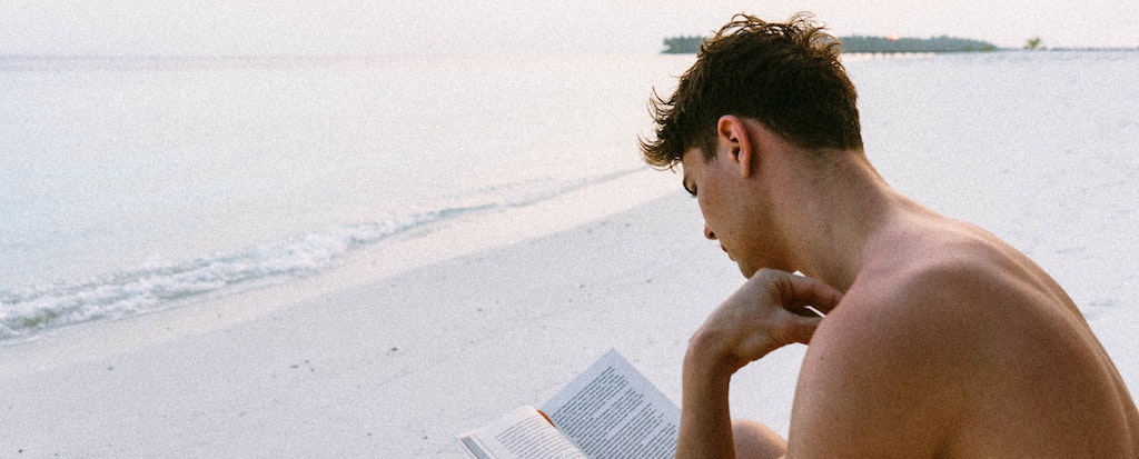 Desert Island Reads
