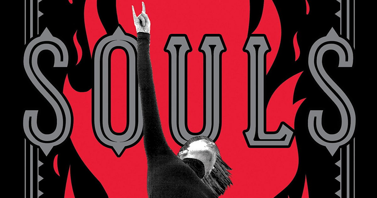 Devil Music: We Sold Our Souls by Grady Hendrix