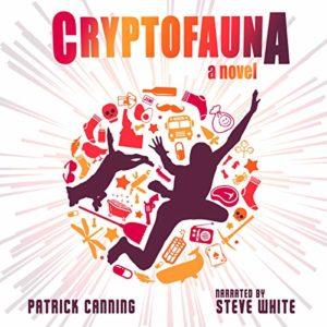 Cryptofauna